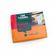 """Café Liégeois Coffee pads Café Liegeois """"Puissant"""", 18 pcs."""