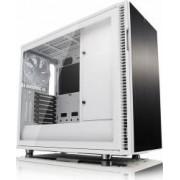 Carcasa Fractal Design Define R6 USB-C Tempered Glass Alb Fara Sursa