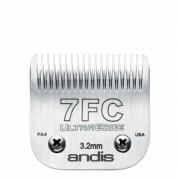 Profesionální střihací hlavice Andis UltraEdge 7FC 64121 s výškou střihu 3,2 mm