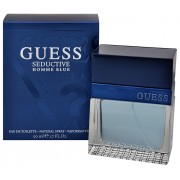Guess Seductive Homme Bluepentru bărbați EDT 100 ml