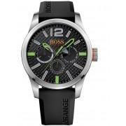 Ceas barbatesc Boss Orange 1513378 Paris 47mm 3ATM