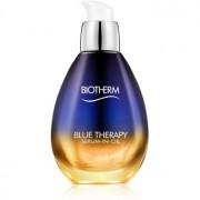 Biotherm Blue Therapy sérum de noche antiarrugas 50 ml