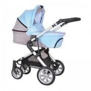 Бебешка количка 2 в 1 - Giovanni blue, Coletto, 770003