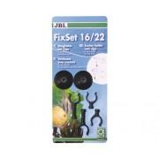 Ventuza cu clips JBL FixSet 16/22 CP e1500/1