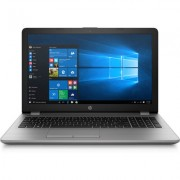 "HP 250 G6 i7-7500U/15.6""FHD/8GB/256GB/Intel HD Graphics 620/DVDRW/GLAN/Win 10 Home/Silver (1WY85EA)"