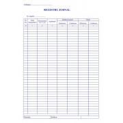 Registru jurnal A4 - 2 exemplare