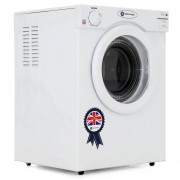 White Knight C39AW Vented Dryer