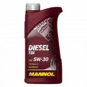 MANNOL DIESEL TDI 5W-30 1 liter