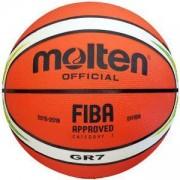 Баскетболна топка BGR7-YG, MOLTEN, 4905741837716
