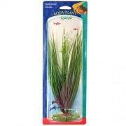 PENN PLAX Rostlina umělá 28cm Hair Grass L