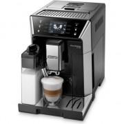 Espressor automat De'Longhi ECAM 550.55SB, 1450W, 19 bar, 2 l, Negru/Argintiu