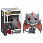 Pop! Vinyl Game Of Thrones Drogon Pop! Vinyl Figure