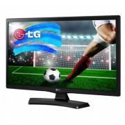 Tv Monitor LED 20 Pulgadas Widescreen HD HDMI VGA Modelo 20MT48DF