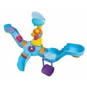 Tub Time WATER PARK Playset Make Bath time Fun! 3 Barricades to make water flow!