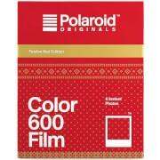 Polaroid Originals Color Film for 600 - Festive Red Edition