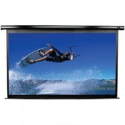 "Екран Elite Screen Electric100H Spectrum, 100"" (16:9), 124.5 х 221.5 cm, Black - ELECTRIC100H"