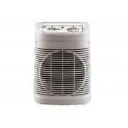 Вентилаторна печка Rowenta Instant Comfort Aqua SO6510F2, 2400 W, 2 Нива на мощност, Защитен термостат, Регулируем термостат, Сива