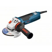 Ъглошлайф малък GWS 19-125 CI Professional, 1.900 W, 11.500 min-1, Ø 125 mm, 2,4 kg, 060179N002, BOSCH