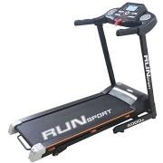 Run sport fekete