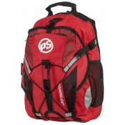 Powerslide Inlinesryggsäck Powerslide Fitness Backpack - Red