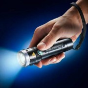 Zweibrüder Ledlenser LED-Taschenlampe MT10