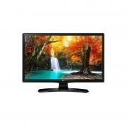 """Televisor Monitor 28"""" Lg 28TK410V-PZ Hd Ready Negro"""