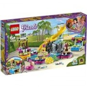 LEGO 41374 LEGO Friends Andreas Poolparty