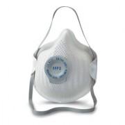 Moldex Masque de protection respiratoire ActivForm 2555 EN 149:2001 + A1:2009 FFP3 NRD