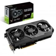VGA Asus TUF3-GTX1660-A6G-GAMING, nVidia GeForce GTX 1660, 6GB, do 1830MHz, 36mj (90YV0D16-M0NA00)