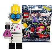 Lego (LEGO) Mini Figures Series 14 Scientists (unopened items) | LEGO Minifigures Series 14 Monster Scientist ?71010-3?