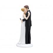 FIGURINA TORT ''IMBRATISARE''. COD F987