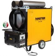 Incalzitor cu motorina cu ardere indirecta tip BV 691 FS Master cu putere maxima 225kW si flux de aer 12800 m³/h