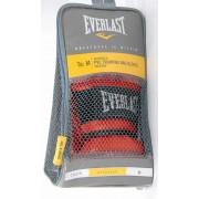 Everlast - Manusi de box Boston din PVC - pentru antrenament la sac - masura M