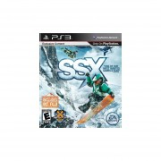 Snowboard Super Cross (SSX) Playstation 3