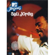 Video Delta MTV presents Seu Jorge - DVD