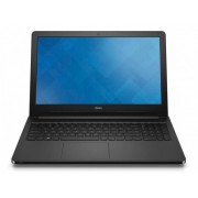 "Laptop DELL, INSPIRON 5558, Intel Core i3-4005U, 1.70 GHz, HDD: 500 GB, RAM: 4 GB, unitate optica: DVD RW, video: Intel HD Graphics 4400, webcam, 15.6 LCD (WXGA), 1366 x 768"""