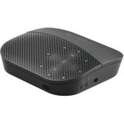 Boxa Portabila Logitech P710E, Bluetooth (Negru)