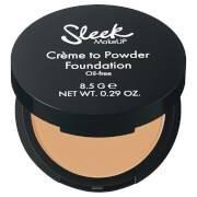 Sleek MakeUP Creme to Powder Foundation 8,5 g (olika nyanser) - C2P05