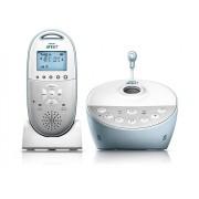 Philips Vigilabebés Audio Digital Luz De Estrellas Scd580/00 Philips Avent 0m+