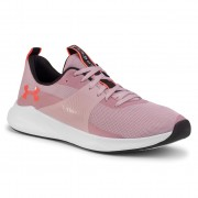 Обувки UNDER ARMOUR - Ua W Charged Aurora 3022619-600 Pnk