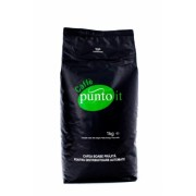 Cafea boabe PUNTO IT Verde