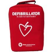 Defibrillatorväska Första Hjälpencentrum