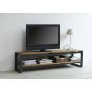 D-Bodhi Fendy TV Meubel - L150 X B40 X H40 Cm - Laag - Teakhout