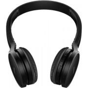 Panasonic RP-HF400B Bluetooth Externo supraaurales Headphones, B