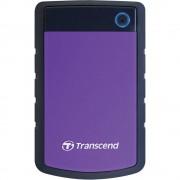 Transcend 1TB StoreJet 25 inch H3P Portable HDD