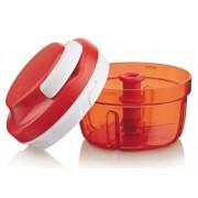 Turbó aprító piros Tupperware - 2
