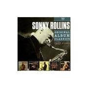 CD Sonny Rollins - Original Album Classics