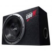 JVC CS-BW120 Subwoofer con Caja Acústica 150W