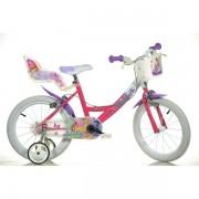 Bicicleta winx 164r wx7