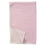 Klippan Yllefabrik Vega bomullschenille Pink, Klippan Yllefabrik